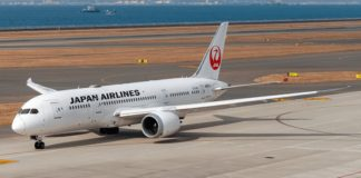 Japanese Airlines